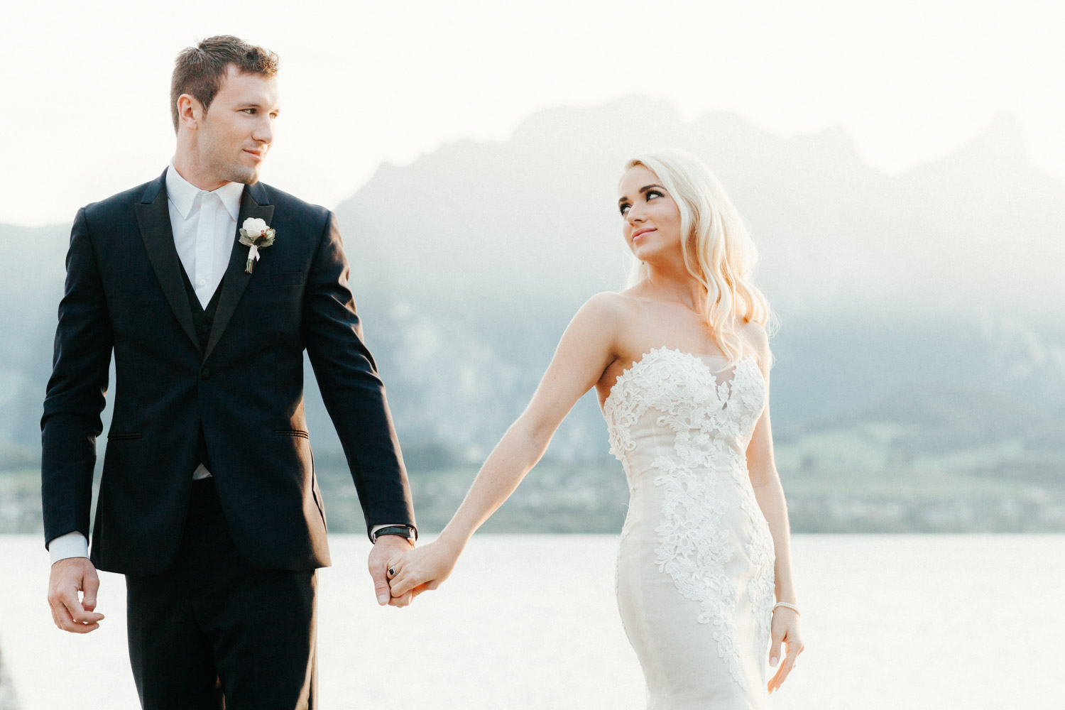david & kathrin photography and film: classic destination wedding