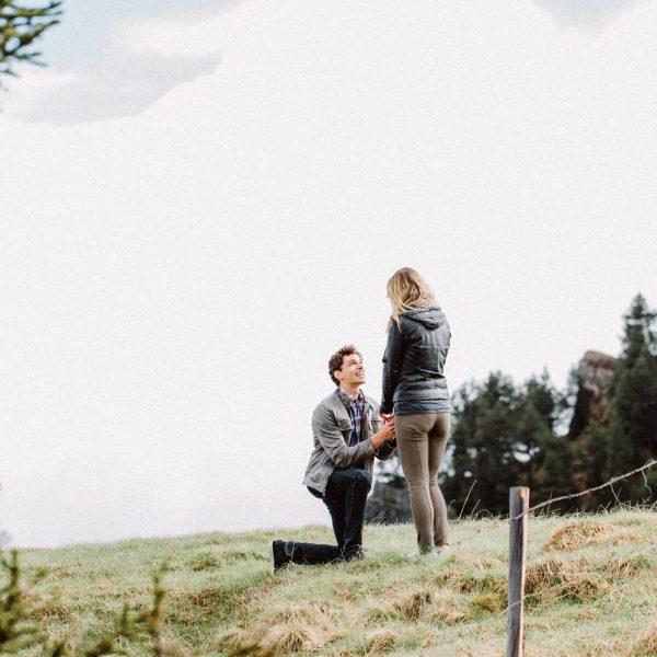 Mountain Proposal